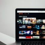 Netflix Crollo in Borsa