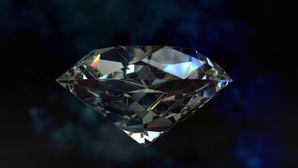 , Diamanti : troppo panico per il mercato, BorsaMagazine.it, BorsaMagazine.it