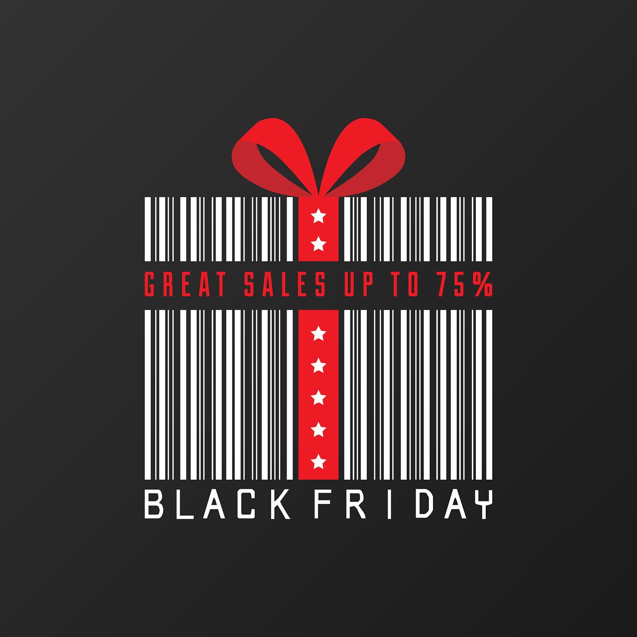 , Black Friday 2019 : sconti e promozioni per il 29 Novembre, BorsaMagazine.it