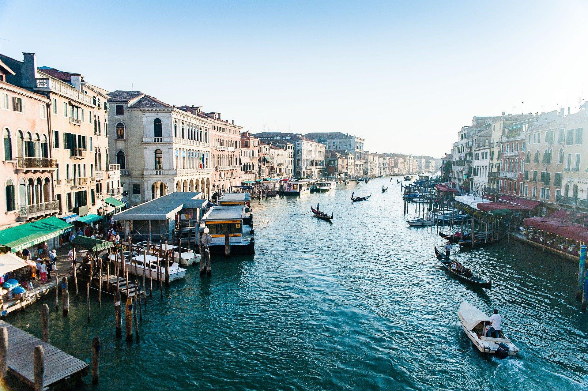 regione veneto, Regione Veneto: a rischio import-export in Medioriente, BorsaMagazine.it, BorsaMagazine.it